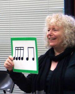 Teori, intuisjon og glede. Et foredrag av Caroline Fraser @ Oslo Suzuki Piano | Oslo | Norge